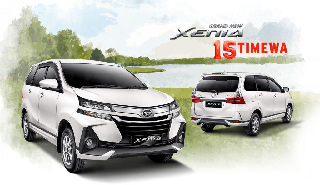 Promo Daihatsu Xenia Di Padang